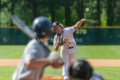 Broughton JV baseball vs Millbrook. April 30, 2019. D4S_6130