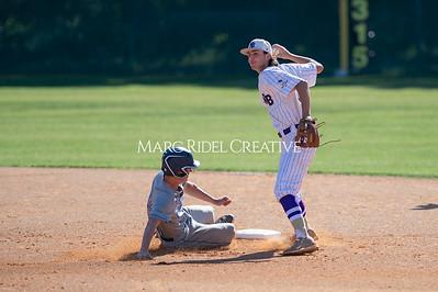 Broughton varsity baseball vs Millbrook. Senior Night. May, 2, 2019. D4S_8712