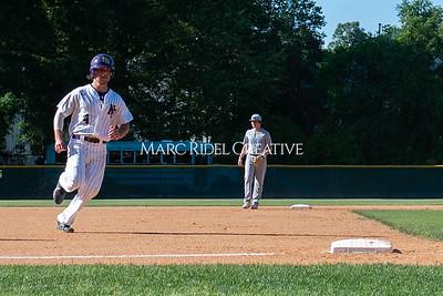 Broughton varsity baseball vs Millbrook. Senior Night. May, 2, 2019. 750_2176