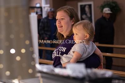 Broughton baseball fundraiser at K&W. December 7, 2019. D4S_2559