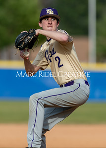 Broughton baseball vs Athens Drive. March 9, 2020. D4S_7240