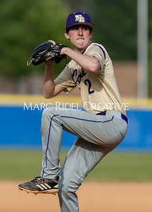 Broughton baseball vs Athens Drive. March 9, 2020. D4S_7239