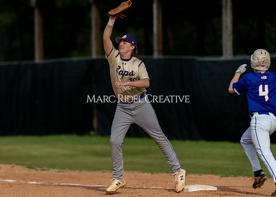 Broughton baseball vs Athens Drive. March 9, 2020. D4S_7275