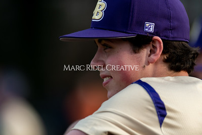 Broughton baseball vs Athens Drive. March 9, 2020. D4S_7314