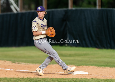 Broughton baseball vs Athens Drive. March 9, 2020. D4S_7257