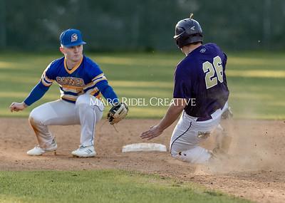 Broughton varsity baseball vs Garner. February 27, 2020. D4S_9216