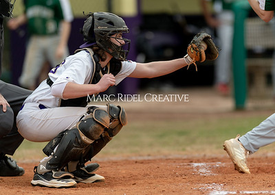 Broughton JV baseball vs Green Hope. March 2, 2020. D4S_1183