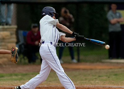 Broughton JV baseball vs Green Hope. March 2, 2020. D4S_1062