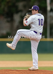 Broughton JV baseball vs Green Hope. March 2, 2020. D4S_1153
