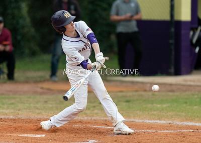 Broughton JV baseball vs Green Hope. March 2, 2020. D4S_1072