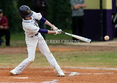 Broughton JV baseball vs Green Hope. March 2, 2020. D4S_1069