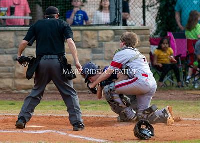Broughton varsity baseball vs Rolesville. March 12, 2020. D4S_8658