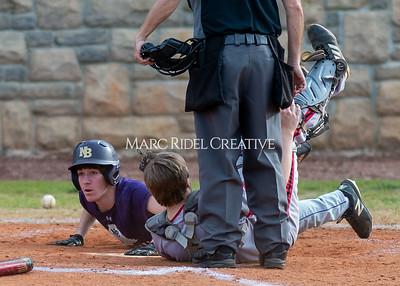Broughton varsity baseball vs Rolesville. March 12, 2020. D4S_8667