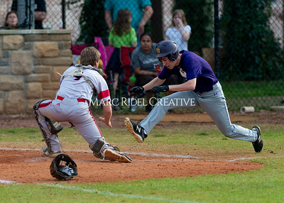 Broughton varsity baseball vs Rolesville. March 12, 2020. D4S_8654