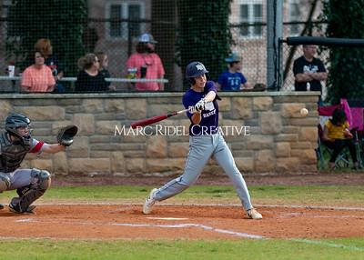 Broughton varsity baseball vs Rolesville. March 12, 2020. D4S_8649