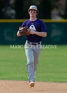 Broughton varsity baseball vs Rolesville. March 12, 2020. D4S_8578