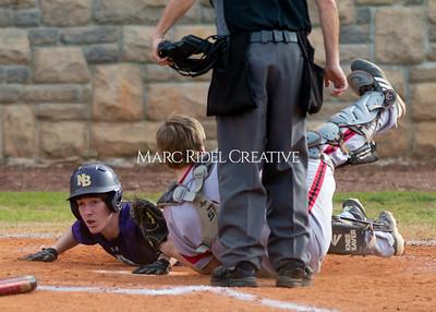 Broughton varsity baseball vs Rolesville. March 12, 2020. D4S_8666