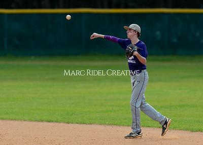 Broughton varsity baseball vs Rolesville. March 12, 2020. D4S_8691