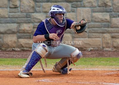 Broughton varsity baseball vs Rolesville. March 12, 2020. D4S_8676