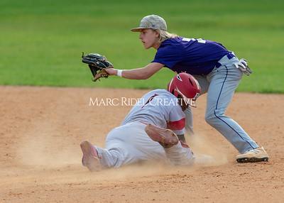 Broughton varsity baseball vs Rolesville. March 12, 2020. D4S_8736