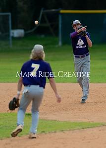 Broughton varsity baseball vs Rolesville. March 12, 2020. D4S_8710