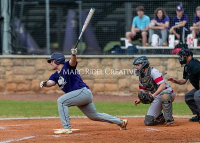 Broughton varsity baseball vs Rolesville. March 12, 2020. D4S_8648
