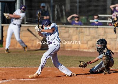 Broughton JV baseball vs Rolesville. April 28, 2021