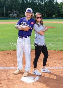Broughton baseball Teacher Appreciation Day.  June 1, 2021