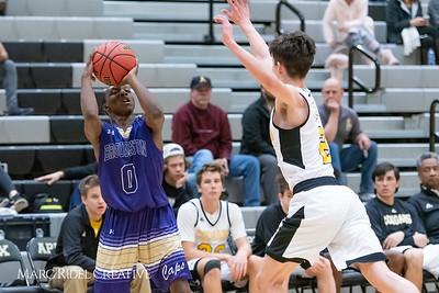 Broughton boys JV basketball vs Apex.  January 28, 2019. 750_9020