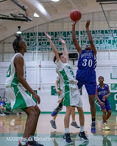 Broughton JV basketball at Enloe. November 27, 2018, MRC_1382