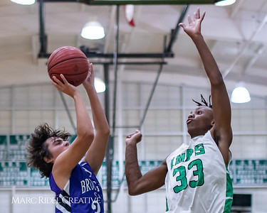 Broughton JV basketball at Enloe. November 27, 2018, MRC_1495