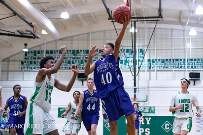 Broughton JV basketball at Enloe. November 27, 2018, MRC_1325