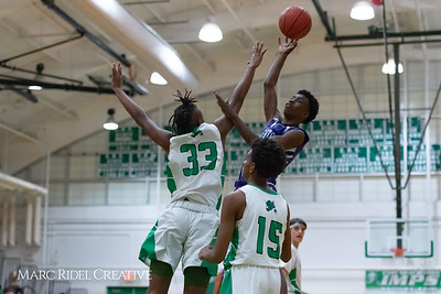 Broughton JV basketball at Enloe. November 27, 2018, 750_0546
