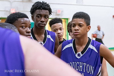 Broughton JV basketball at Enloe. November 27, 2018, MRC_1349