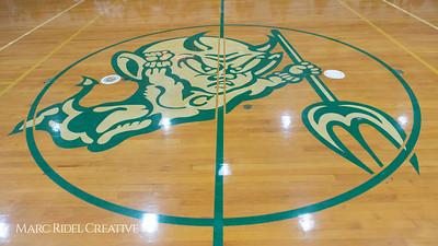 Broughton basketball at Enloe. November 27, 2018, 750_0617