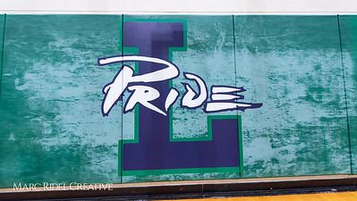Broughton basketball at Leesville. February 5, 2019. 750_2663