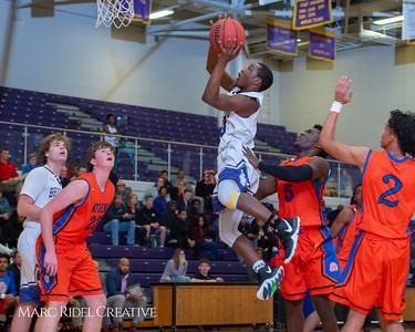 Broughton basketball vs Athens Drive. 750_7644