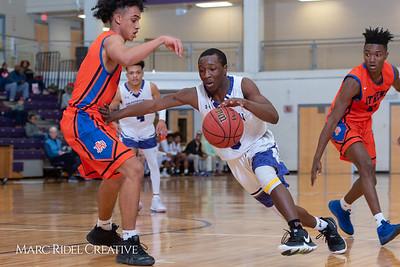 Broughton basketball vs Athens Drive. 750_7643