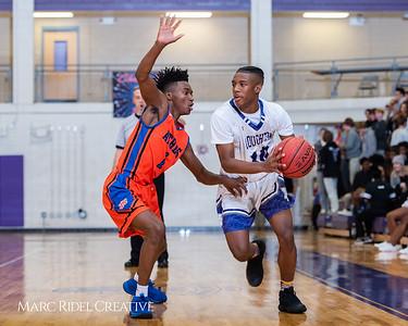 Broughton basketball vs Athens Drive. 750_7686