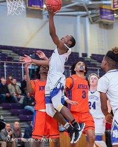Broughton basketball vs Athens Drive. 750_7676