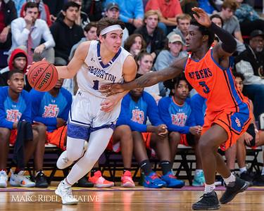 Broughton basketball vs Athens Drive. 750_7682