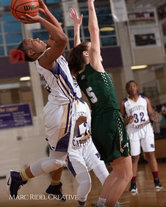 Broughton basketball vs Cardinal Gibbons. February 8, 2019. 750_4727