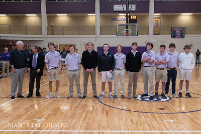 Broughton basketball vs Cardinal Gibbons. February 8, 2019. 750_4801
