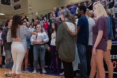 Broughton basketball vs Cardinal Gibbons. February 8, 2019. 750_4834
