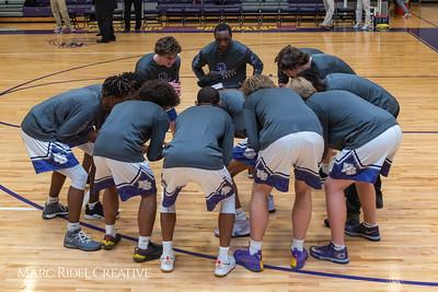 Broughton basketball vs Cardinal Gibbons. February 8, 2019. 750_4860