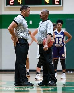 Broughton girls varsity basketball vs Cardinal Gibbons. January 11, 2019. 750_2058