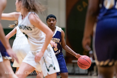 Broughton girls varsity basketball vs Cardinal Gibbons. January 11, 2019. 750_2037