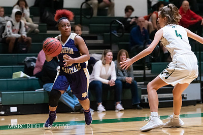 Broughton girls varsity basketball vs Cardinal Gibbons. January 11, 2019. 750_2064
