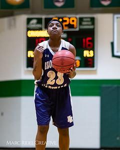 Broughton girls varsity basketball vs Cardinal Gibbons. January 11, 2019. 750_2077