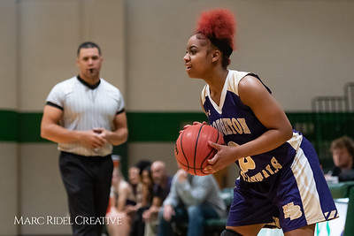 Broughton girls varsity basketball vs Cardinal Gibbons. January 11, 2019. 750_2021